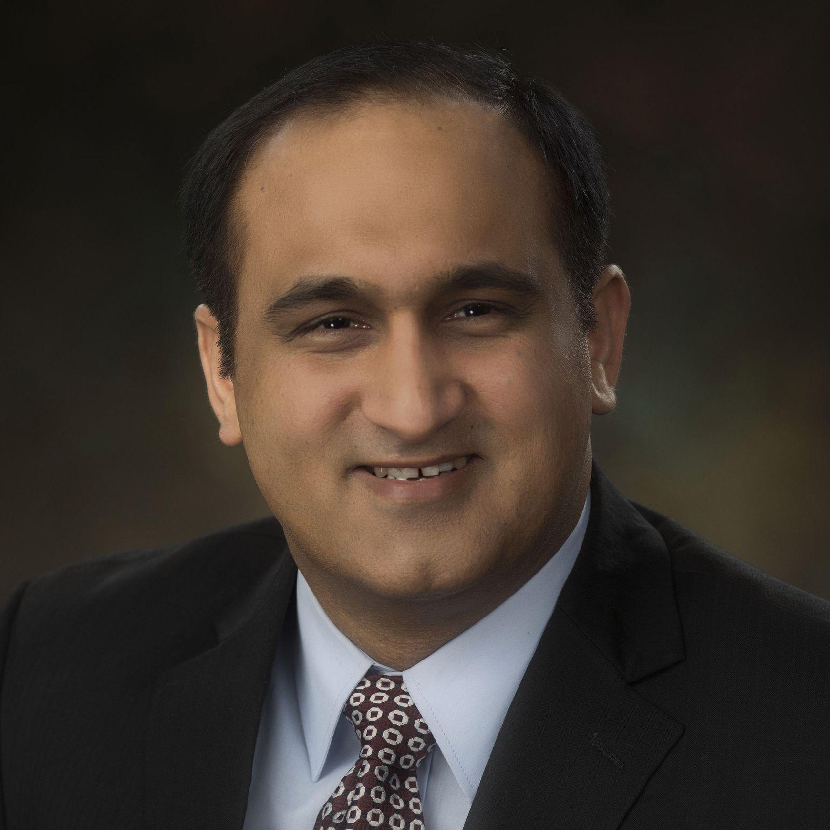 Dr. Mudassar Tariq, MD